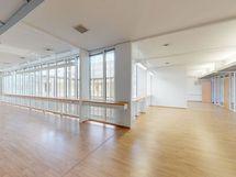 toimistotila ruosilantie 18 828 m² 3 krs Konala Helsinki Sagax sisäkuva6