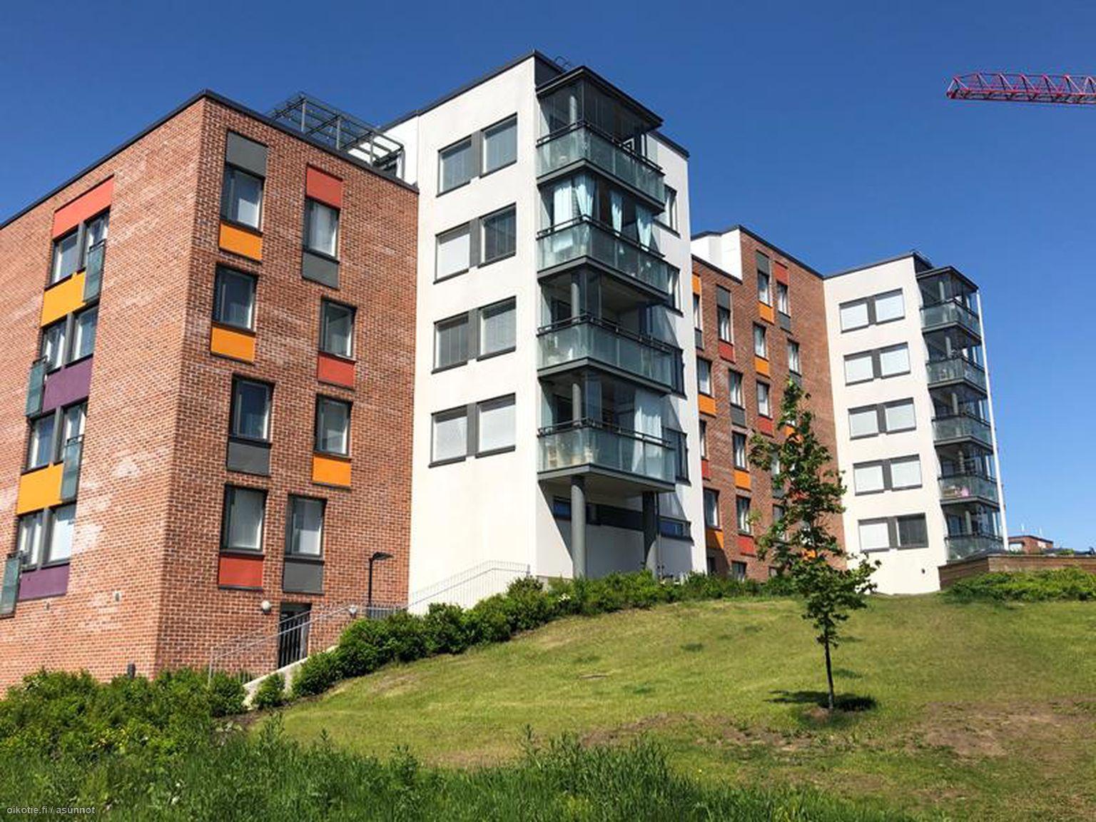 Vuokrattavat Asunnot Vantaa