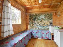 Tilava saunakamari