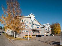 toimistotila 307 m² koivuhaankuja1 koivuhaka vantaa sagax julkisivukuva1