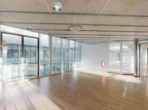 toimistotila ruosilantie 18 828 m² 3 krs Konala Helsinki Sagax sisäkuva13