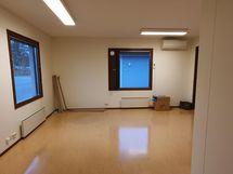 54 m² liiketila