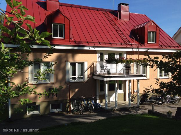 Harjukatu Lahti