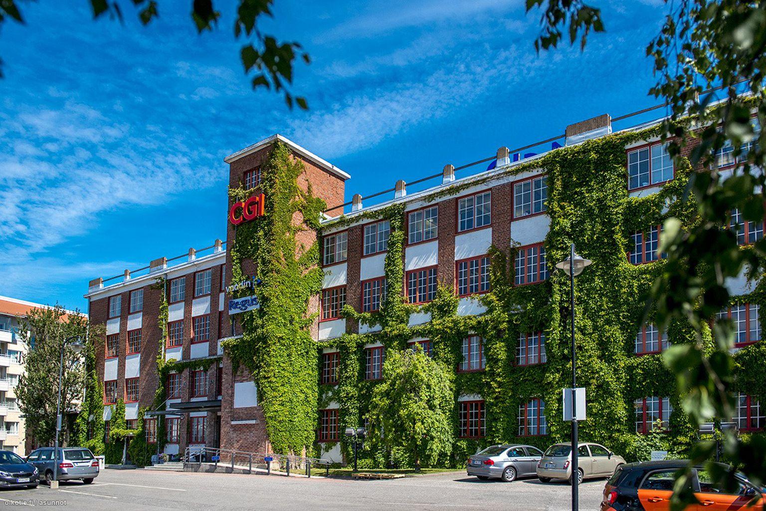 15 m² Ruukinkatu 4, 20540 Turku Toimistotila vuokrattavana - Oikotie 13328676