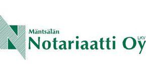 Mäntsälän Notariaatti Oy LKV [A]
