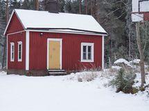 Sauna 26 m²