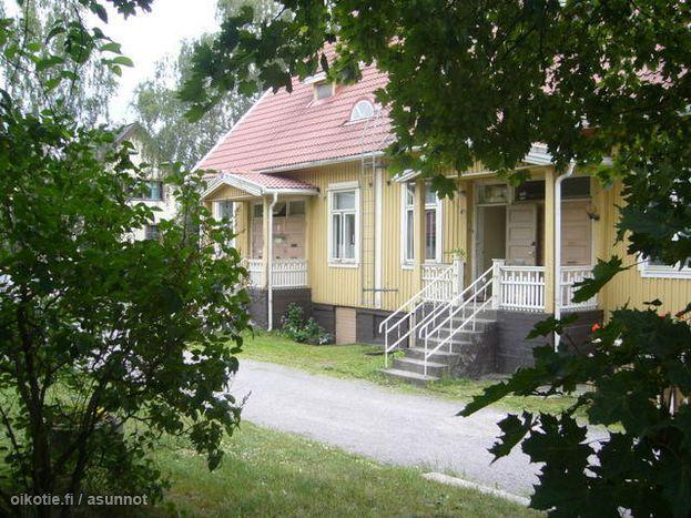 Köydenpunojankatu Turku