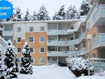 Mikkeli, Lehmuskylä, Kastanjakuja 3, 46.5m², 2h+kk+s, 79000 euroa