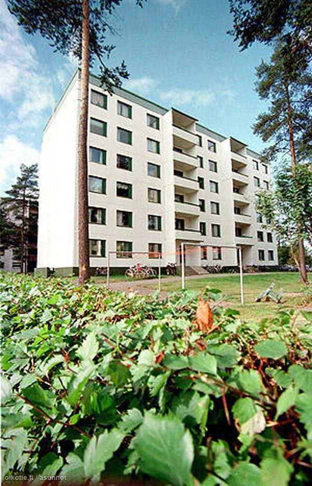 Oikotie Asunnot Oulu