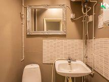 Henkilöstö-WC