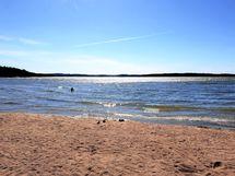 Kalmarin riviera (Vääksyn Kalmarinranta)