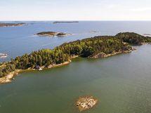 Tervetuloa Stora Tynnaren saareen