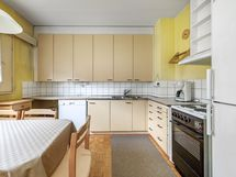 Erillinen keittiö