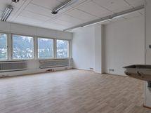 huone 26,5m2