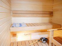 Näkymä sauna