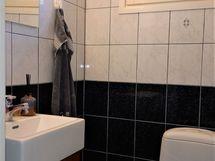 mh / työhuoneen wc