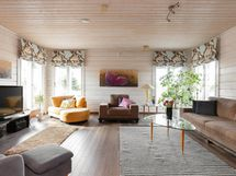 Oleskelutila2 - Living room2