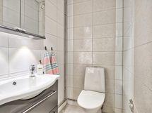 Erilinen wc