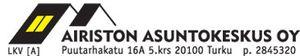 Airiston Asuntokeskus Oy LKV