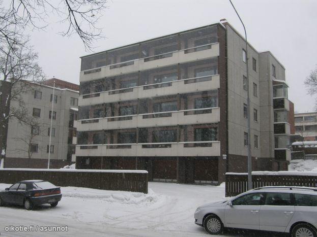 Ainonkatu 11 Kylpyla Lappeenranta Oikotie Asunnot