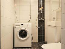 Kylpyhuonetta/wc