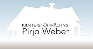 Kiinteistönvälitys Pirjo Weber Oy