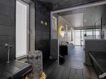 Sauna / Sauna with a view