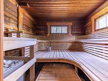 saunat 2 kpl