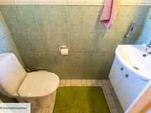 Erillinen wc