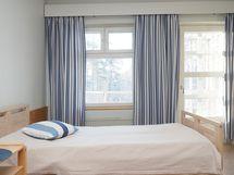 huoneita 15 kpl