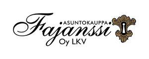 Asuntokauppa Fajanssi Oy LKV