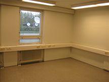 toimistohuone n. 24 m2