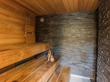 Sauna (kellari)