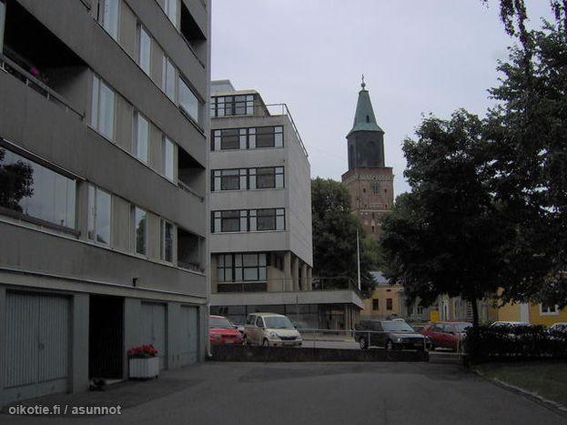 Piispankatu Turku