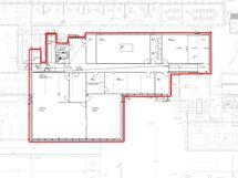 Pohja 503,5 m2