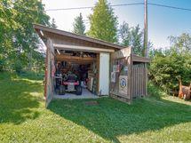 Autovaja ja puuliiteri