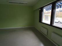46 m² liiketila