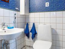 erillistä wc:tä