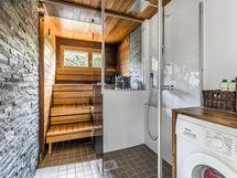ihana kylpyhuone