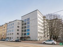 Helsinginkatu 34