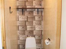 Asiakas wc