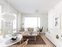 kuva asunnosta B 51, 45 m2