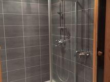 talosaunan kylpyhuone