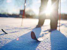 Himoksella on runsaasti aktiviteetteja niin kesällä kuin talvellakin.