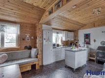 Pharakennuksen keittiö