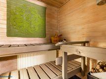 Kaunis sauna