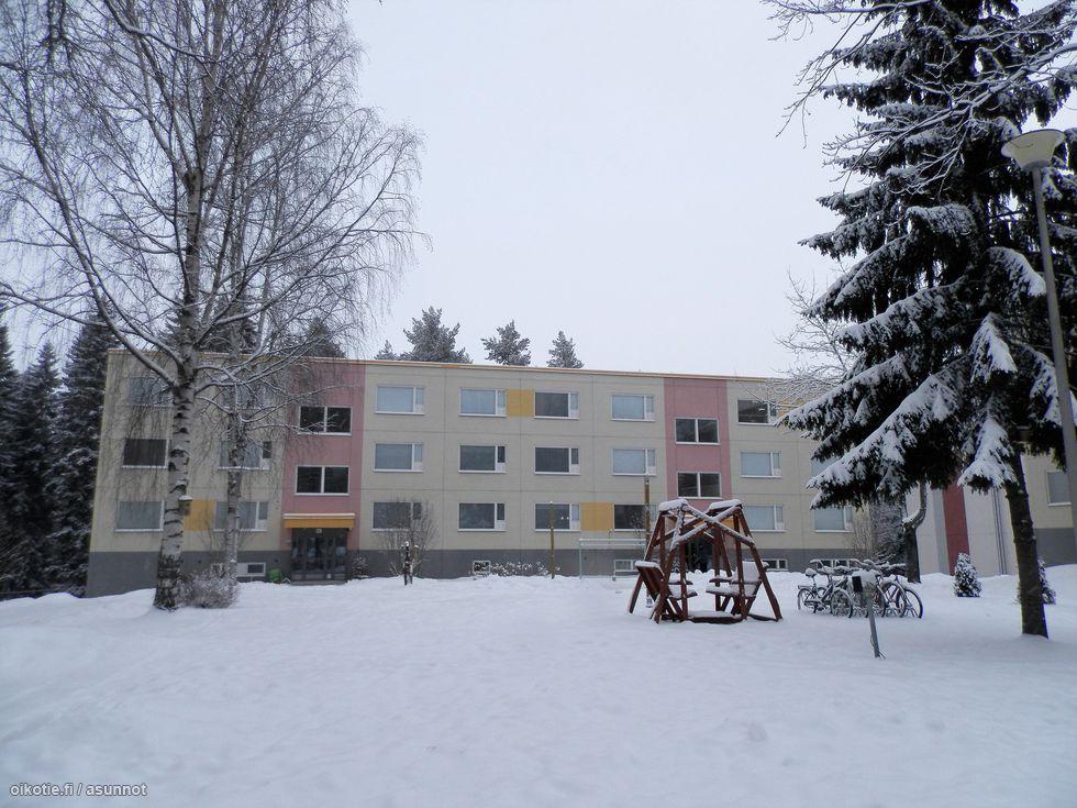 44 m² Saarijärventie 18 E 001b334436