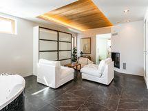Kylpylän lounge