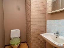 Perusosan wc