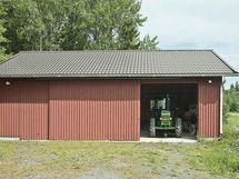 Traktorivaja
